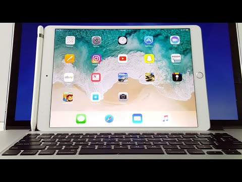 Can iPad Pro Replace MacBook Pro - Live Stream Episode #3