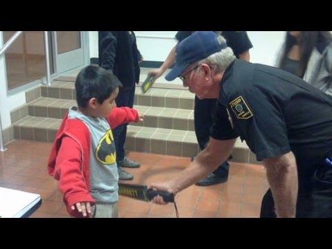 Security checks anger Arizona Latinos
