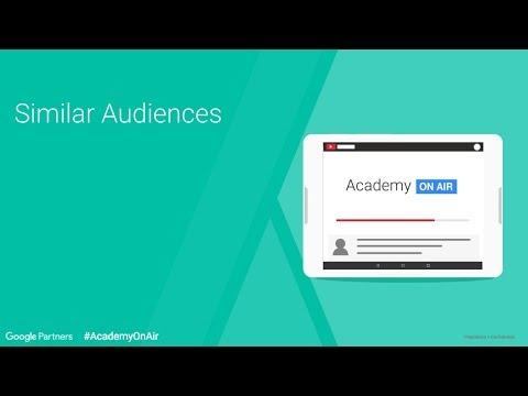 Academy on Air: Similar Audiences (12.04.2018)