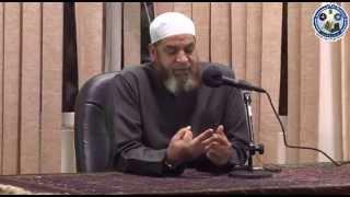 The Truth About the Jinn | Shaykh Karim AbuZaid