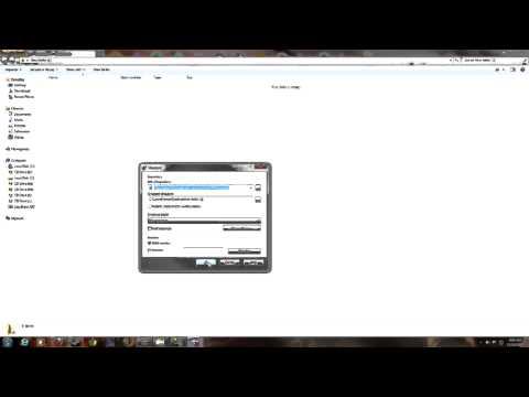 TDM  install tutorial