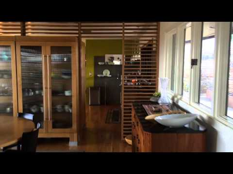 Cool Spaces: Home Bakery in Lemoyne