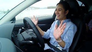 ProPILOT 2.0 Media First Drives: Nissan at Tokyo Motor Show 2019