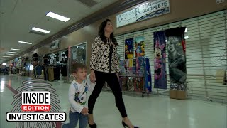 Are Children Safe at the Mall?