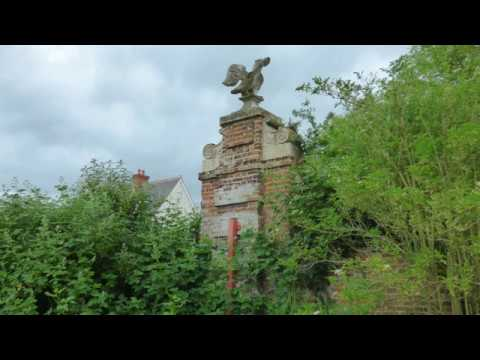 Abandoned Grade II listed Victorian Property - Urban Exploration