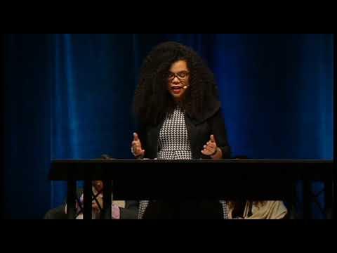 April Baskin Remarks  - Biennial 2017