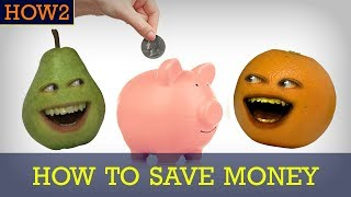 HOW2 How to Save Your Money