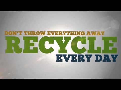 Eco Friendly Living - 5 Tips