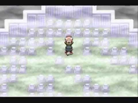 Pokemon Liquid Crystal Remake Part 87: Lavender Town