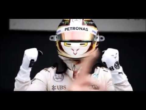 Lewis hamilton interview Part two