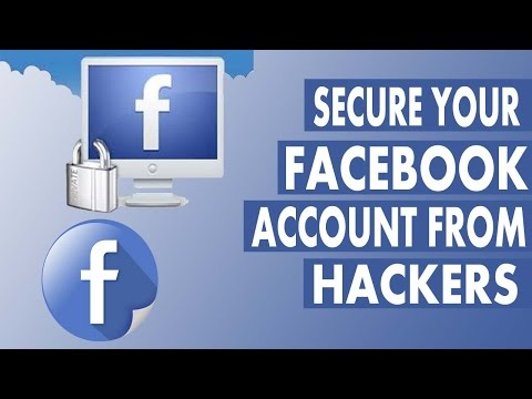 how to secure facebook account [secure facebook account from hackers]