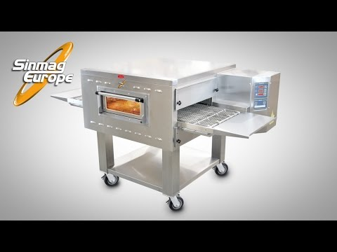 Pizza Oven | Electric | Bakery Machines and Equipment | SFP-C20E | SFP-C36E | SFP-C40E