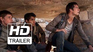 Maze Runner: Prueba de Fuego | Trailer | Oficial HD