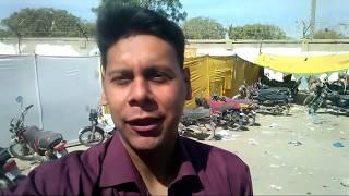 Chor Bazaar in Karachi | Malir Halt - VLog # 2