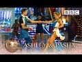 Download Video Download Ashley and Pasha Jive to 'Shake Ya Tail Feather' by The Blues Brothers - BBC Strictly 2018 3GP MP4 FLV