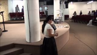 Sensível a Voz de Deus - Pra. Sumara Lopes