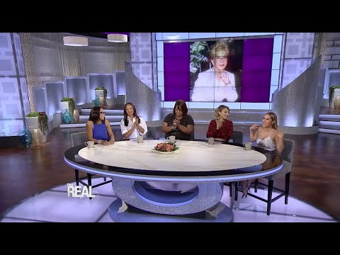 REAL Teaser: It's National TV Talk Show Host Day!