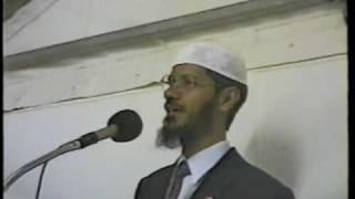 How Deedat Made Me Daaee - Dr.  Zakir Naik (2/8)