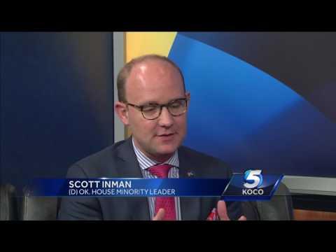 'Is Oklahoma ready to legalize marijuana?'