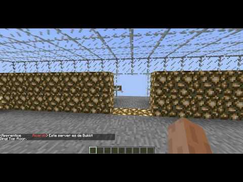 Minecraft - Server español de Bukkit on Plugins [ Hamachi ] [ No Premium ]