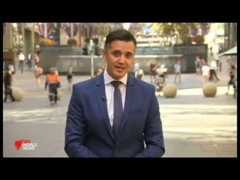 SBS FINANCE | Global Talent Scheme | Ricardo Goncalves
