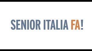 Senior Italia Fa!
