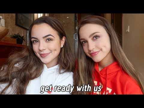 Xxx Mp4 Chit Chat Get Ready With Us Ft Vanessa Merrell 3gp Sex