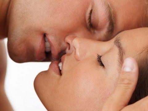 Por que beijamos?