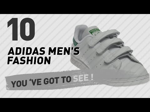 Adidas Velcro For Men // New And Popular 2017