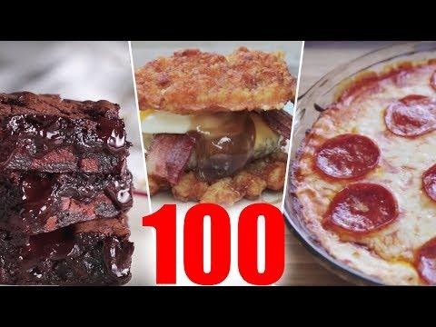EPISODE 100. Buzzfeed Test #100