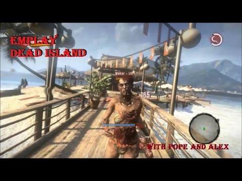 EMPlay Dead Island