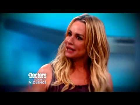 Update: Woman Whose Ex Bit Off Nose Gets Life-Changing Surgery; Real Housewife Taylor Armstrong