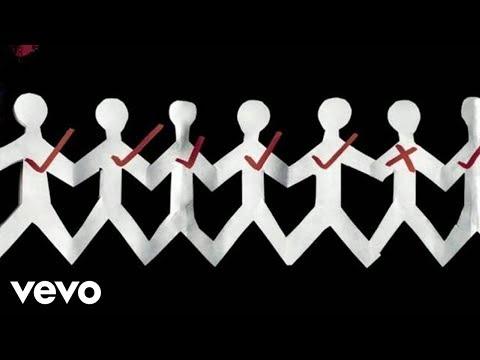 Three Days Grace - Riot (Audio)