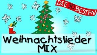 Weihnachtslied An Weihnachtslied Der Schnste Weihnachtslieder Mix
