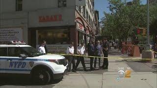 Download Gunfire At Zabar's Video