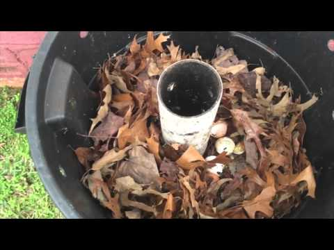 Homesteading - DIY Composter