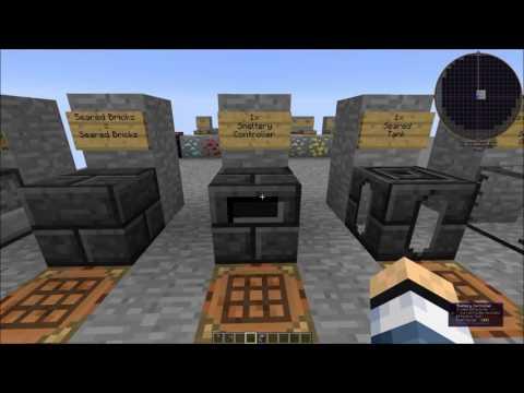 Tinkers Construct Easy Start -  KollinsPlays Minecraft Mod Tutorials