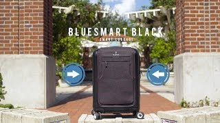 BEST Smart Travel Bag // TECH Luggage Edition!
