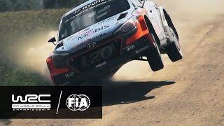 WRC 2016: Season Review / Impressions