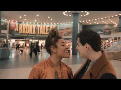 A Bronx Tale Penn Station Domination