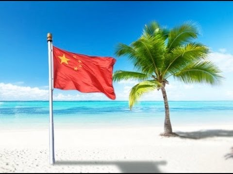 Is China Taking Over the Caribbean
