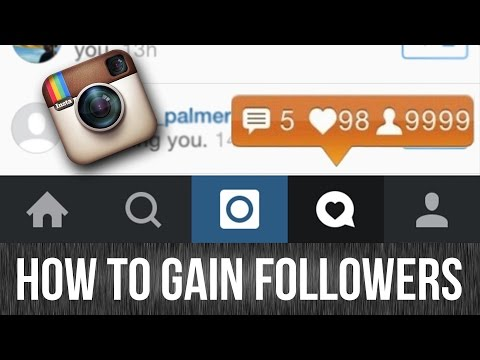 How To Become Instagram Famous!