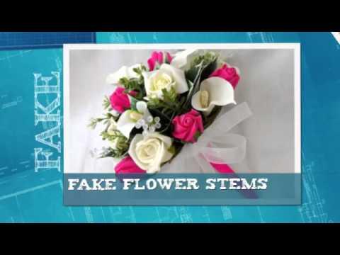 Buy  Artificial Wedding Flowers Online