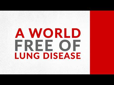 American Lung Association: What We Do