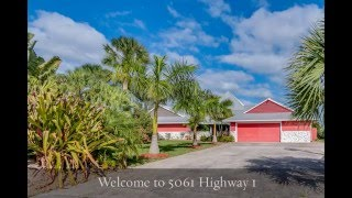 5061 Highway 1 Grant Florida 32949