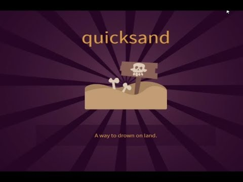 LITTLE ALCHEMY 2- how to make QUICKSAND
