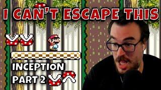 You've Gotta be Joking - Barb Plays Kaizo Hack Inception Part 2