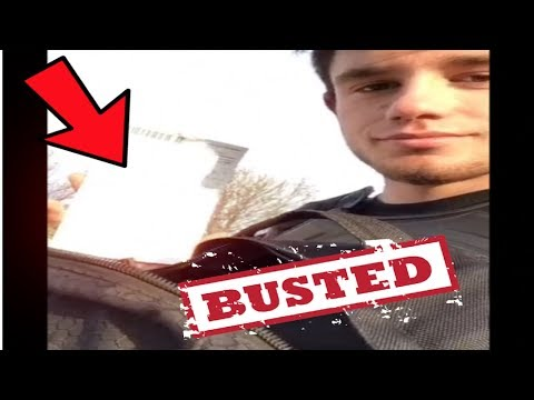 Cop Gives Me Ticket for a Wheelie! | 2017 Funny Moments Compilation Part 2