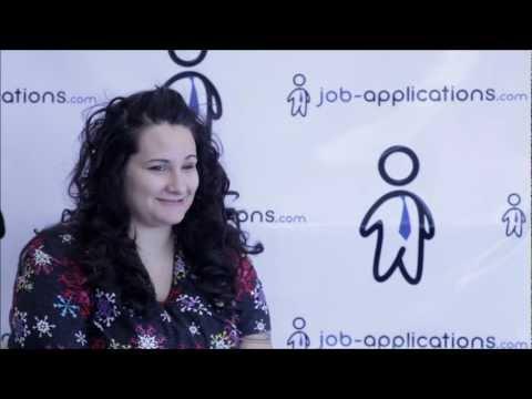 Rite Aid Interview - Sales Associate