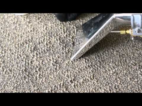 How to Get Printer Toner out of Carpet